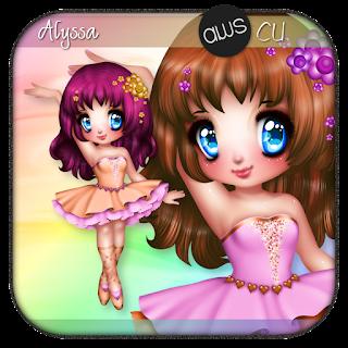 Alyssa Ballerina