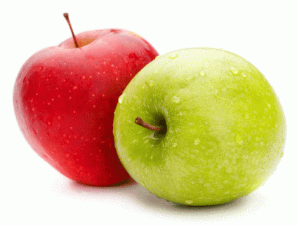 3 Jenis Buah Yang Baik Untuk Program Diet Sehat Alami