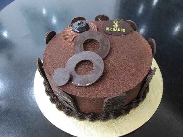 Mr Baker Cake Amp Pastry Shop Best Birthday Cake Shop