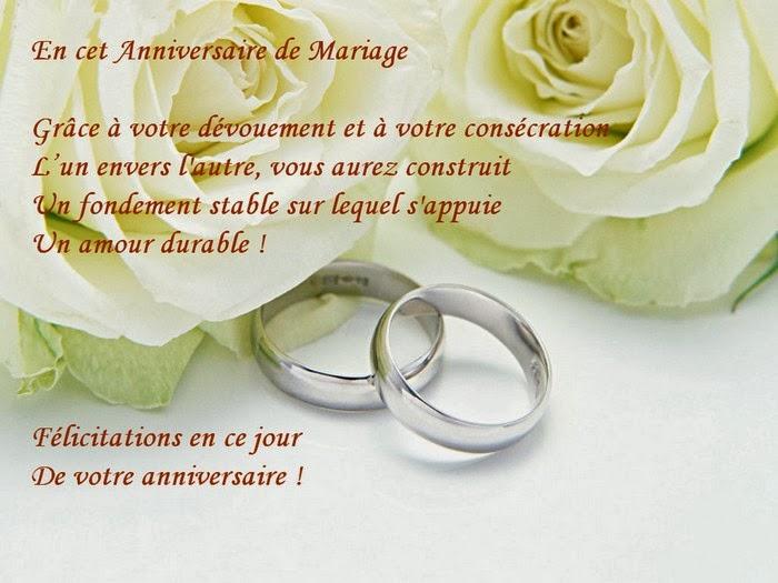 Texte Carte Anniversaire Mariage Nanaryuliaortega News