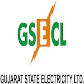 GSECL Result