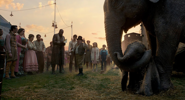 Blu-Ray Review | Dumbo | 2019