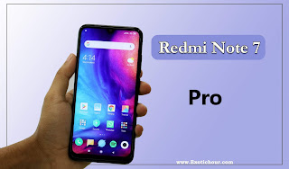 Xiaomi Redmi Note 7 Pro , Redmi Note 7 Pro , Redmi Note 7 Pro features