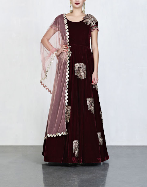 Ogaan Fashion Blogs Latest Indian Fashion Trends For 2017