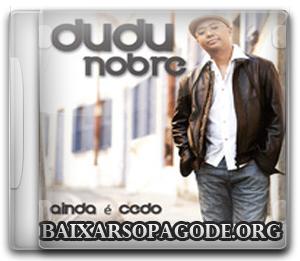 RODA VIVO NOBRE DE DUDU CD AO BAIXAR SAMBA DE