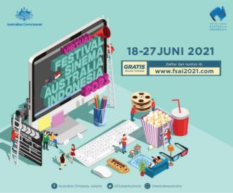 Festival Sinema Australia Indonesia Kembali Dalam Format Virtual