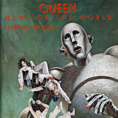 Queen - News Of The World (Extended Versions)