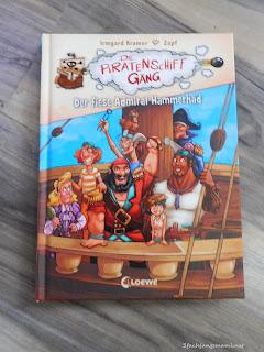 Kinderbuch lesen