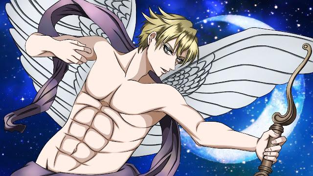 Eros (free anime images)