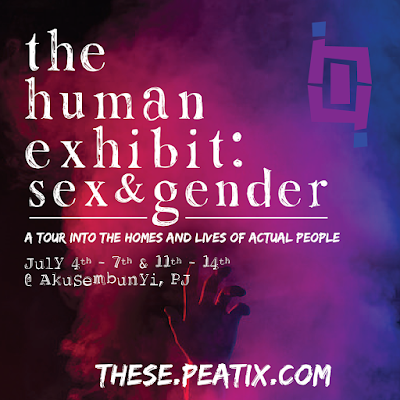 The Human Exhibit: Sex&Gender (THESE)