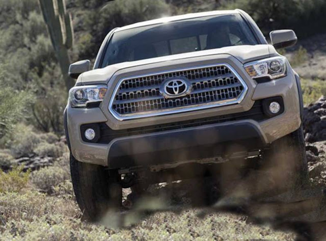 2018 TOYOTA TACOMA DIESEL REVIEW