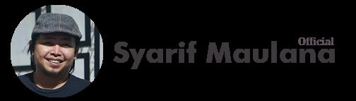 Situs Resmi Syarif Maulana