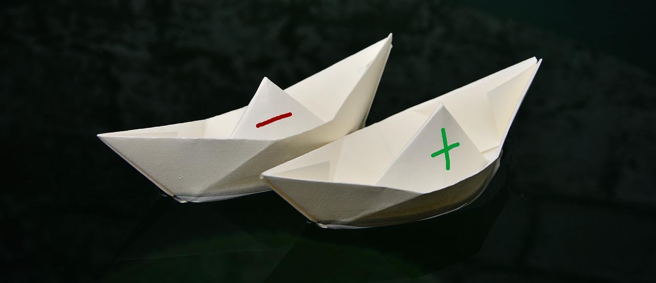 paper boat 2287555 1280