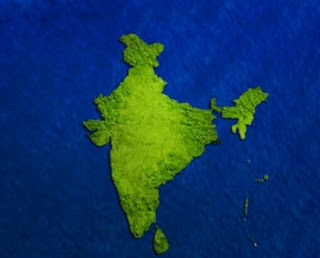 Essay on My Country India
