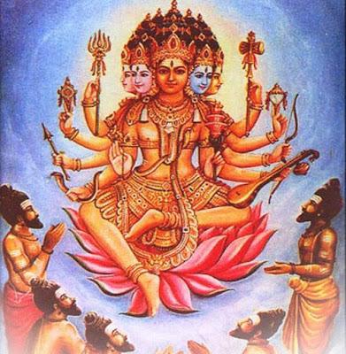 दारिद्रय दहन स्तोत्रम् Daridraya Dahana Stotram Hindi Lyrics