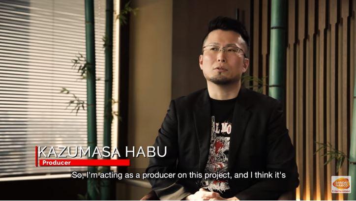 Digimon Survive – Dev Diary Habu Kazumasa Interview