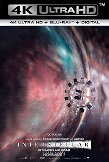 Interstellar (2014) IMAX 4K UHD HDR Latino
