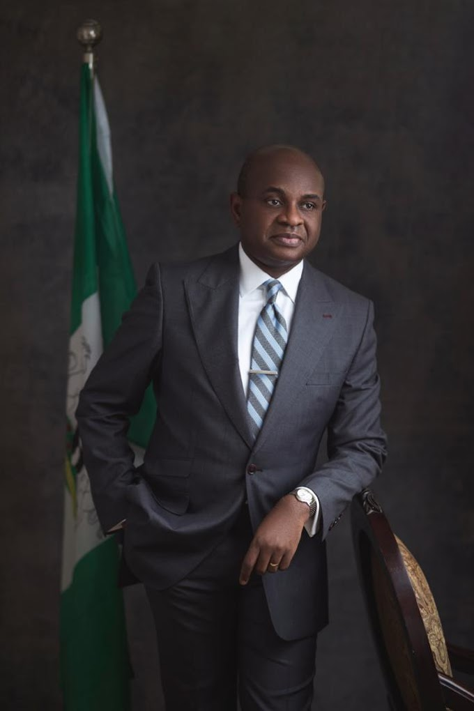 *Insecurity: Your failure to stop herdsmen impunities may lead to full-blown ethnic conflicts - Moghalu warns Buhari*