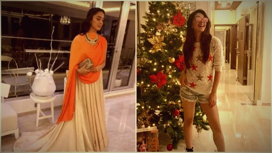 Actress Gossips: Step inside Kiara Advani home with an all-white front room, special corner for taking photos