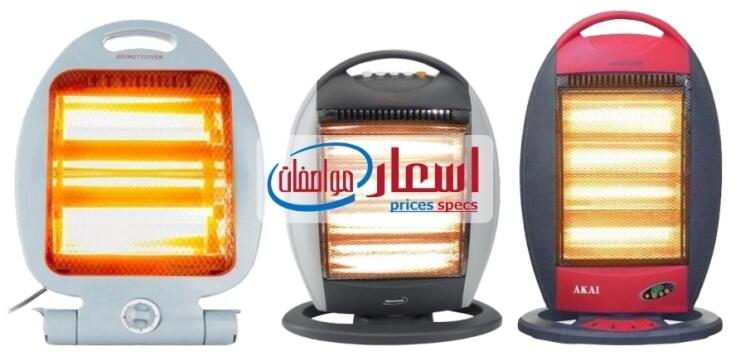 اسعار الدفايات فى مصر 2021