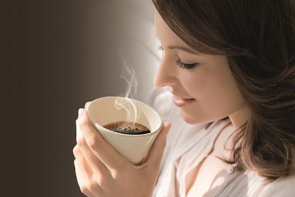 selagi aktivitas memang paling pas di temani kopi