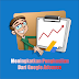 Cara Meningkatkan Penghasilan Dari Google AdSense