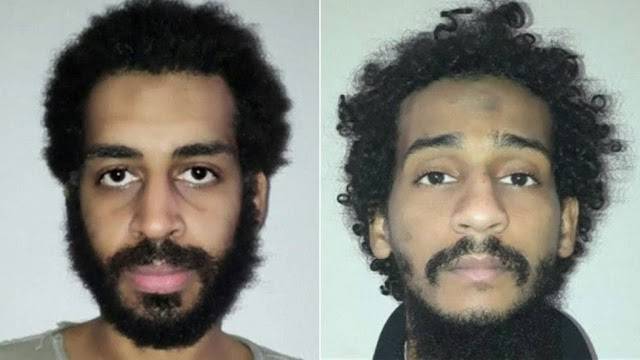 Terrorism : British 'member of ISIS gang' dubbed The Beatles tells court he 'wants rights'