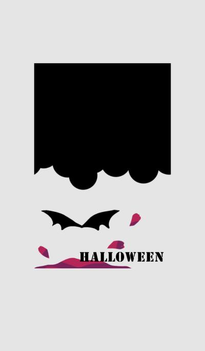 Dark night Halloween