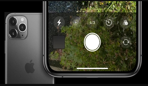 How to Quickly Shoot Video Using QuickTake on iPhone 11 and iPhone 11 Pro