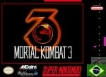 Mortal Kombat 3 (PT-BR)