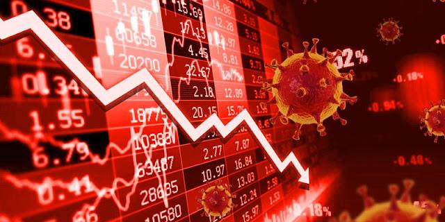 Pandemi Jadi Kambing Hitam Krisis Ekonomi Global