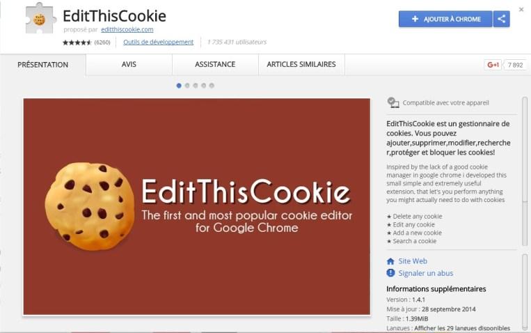 Comment Utiliser Les Cookies Netflix 2019