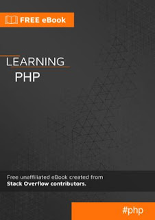 Learning PHP by StackOverFlow Community