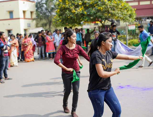 Promotional Event Of KUEHS Reunion Captured By Sourajit Saha 18