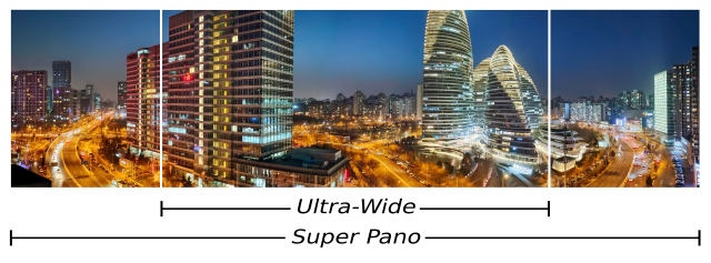 VIVO X60 5G With 5 Axis Video Stabilization and Super Pano