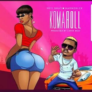 Download Mp3 | Seyi Shay x Harmonize - Komaroll