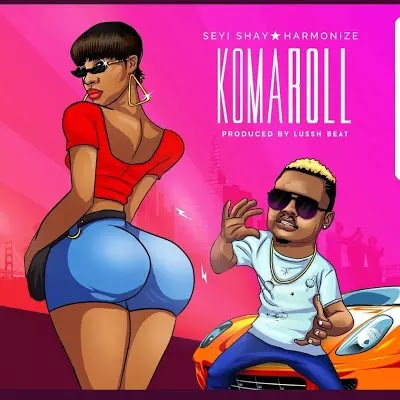 Download Mp3 | Seyi Shay x Harmonize - Komaroll