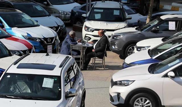 افضل سيارات للبيع في مصر 2020