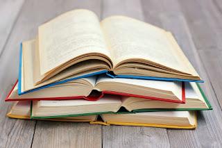 Os livros que li em 2019 (Parte 01)