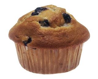 Fresh Blueberry Muffin Cake Recipe