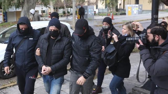 Προθεσμία έλαβε ο Δημήτρης Λιγνάδης για να απολογηθεί την Τετάρτη