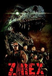 فيلم Z/Rex The Jurassic Dead 2017 مترجم