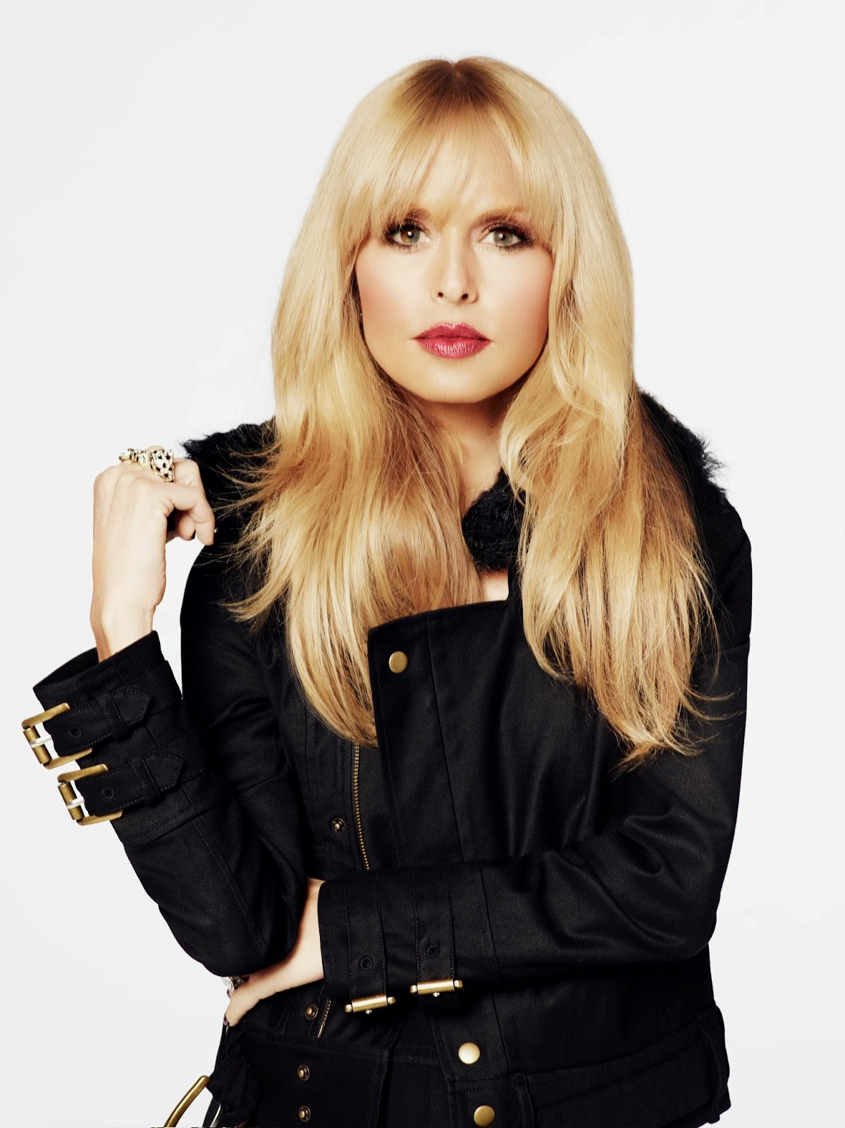 Designer and stylist Rachel Zoe chats about new favorite shoes and new book.