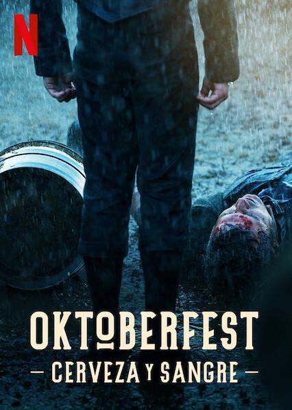 Oktoberfest 1900 (2020) Temporada 1 NF WEB-DL 1080p Latino