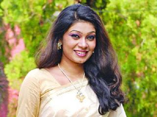 Alvi Bangladeshi Actress Very Hot