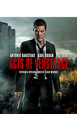 Actos de venganza (2017) BRRip 720p Latino AC3 2.0 / Español Castellano AC3 2.0 / ingles AC3 5.1 BDRip m720p