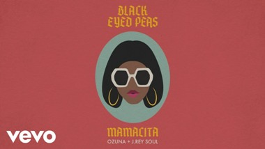 MAMACITA Lyrics - Black Eyed Peas, Ozuna, J. Rey Soul