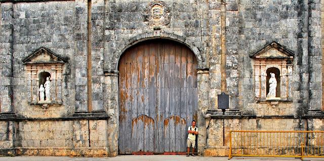 Bantayan Visita Iglesia