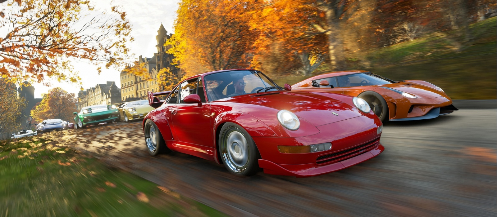 How to make a lot of money in Forza Horizon 4