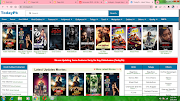 Todaypk 2020 - Illegal HD Movies Download Website